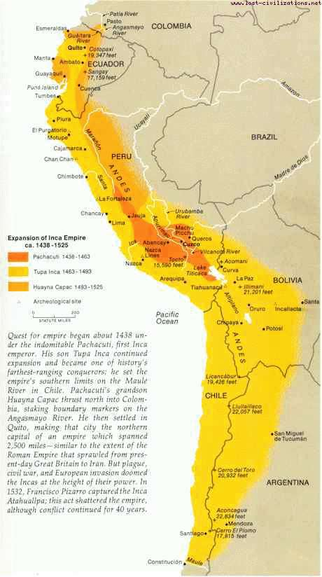 difference and similarities of the chavins The olmec culture was the first great civilization of mesoamerica they lived on the gulf coast of present-day mexico learn about who they were.